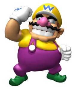 Wario\'s Big Return to Platforming?